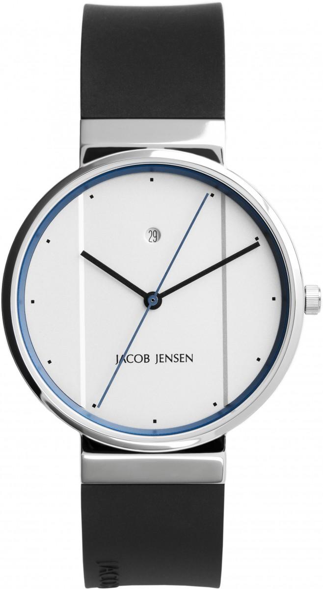 Jacob Jensen JJ750 750 New Line Horloge