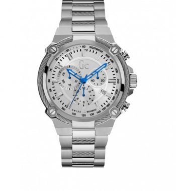 Guess Collection Y02015G2 Sport Racer Horloge – Atlantis